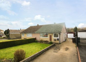 Thumbnail 2 bed bungalow for sale in Manse Way, Sutton-In-Craven