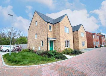 Thumbnail 4 bed detached house for sale in Ken Gatward Close, Frinton-On-Sea