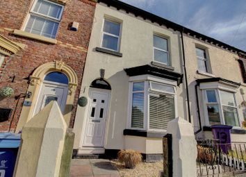 Thumbnail 2 bed terraced house for sale in Bonsall Road, West Derby, Liverpool