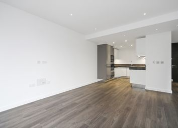 Thumbnail 1 bed flat for sale in Catalina House, London