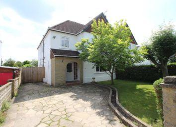 Thumbnail 5 bedroom semi-detached house for sale in Wardle Avenue, Tilehurst, Reading