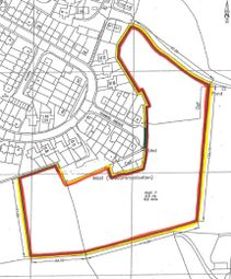 Thumbnail Land for sale in Channel Avenue, Porth, Mid Glamorgan