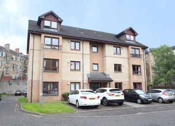 Thumbnail 3 bed flat for sale in Seamore Street, Woodside, Glasgow