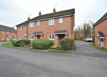 Thumbnail 3 bed terraced house for sale in Braeside, Naphill, High Wycombe, Bucks, Buckinghamshire