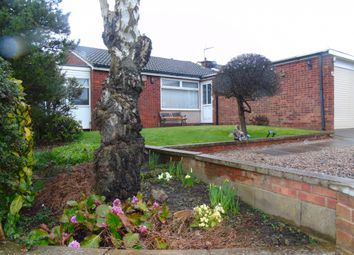 Thumbnail 3 bed bungalow to rent in Ontario Drive, Selston, Nottingham