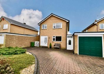 Thumbnail 3 bedroom detached house for sale in Frenchfield Way, Penrith