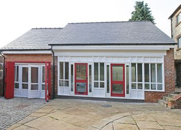 Thumbnail 3 bed detached house to rent in Crown Yard, Market Place, Wirksworth, Matlock