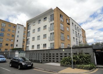 Thumbnail 1 bed flat to rent in Waxlow Way, Northolt Middlesex