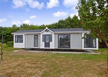 Thumbnail 2 bed mobile/park home for sale in Maidstone Road, Paddock Wood, Tonbridge, Kent