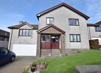 Thumbnail 4 bed property for sale in Dreeym Beary, Tromode, Douglas