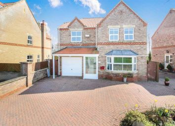 Thumbnail 4 bed detached house for sale in The Beechwood, Driffield
