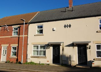 Thumbnail 2 bed terraced house for sale in St. James Gardens, Trowbridge