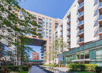 Thumbnail 1 bed flat for sale in Baltimore Wharf, Canary Wharf, London