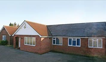 Thumbnail Office to let in The Bungalow, Tower House Lane, Hedon Road, Hull, East Yorkshire