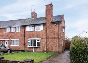 Thumbnail 2 bed end terrace house for sale in Roseleigh Road, Rubery