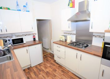 Thumbnail 2 bedroom flat to rent in Tavistock Road, Jesmond, Newcastle Upon Tyne