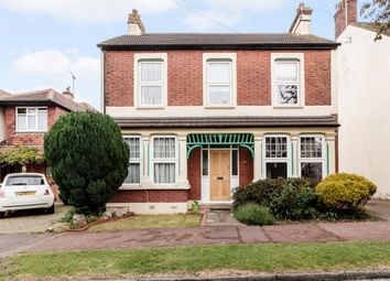 Thumbnail 4 bed detached house for sale in Fernleigh Drive, Leigh-On-Sea, Southend-On-Sea