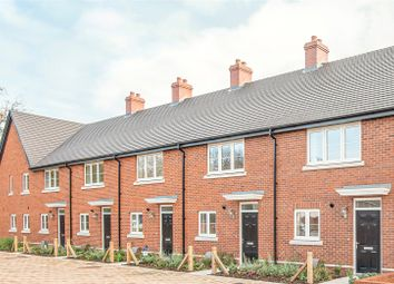 Stoneham Lane, Eastleigh, Hampshire SO53. 2 bed end terrace house for sale