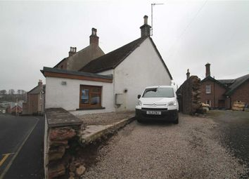 Thumbnail 3 bed semi-detached house for sale in Marywell Brae, Kirriemuir, Angus