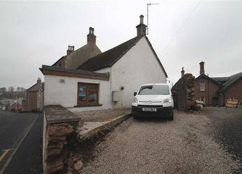 Thumbnail 3 bed semi-detached house for sale in Marywell Brae, Kirriemuir