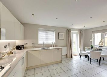 Thumbnail 5 bedroom detached house for sale in Kingsfield Park Bramley Road, Aylesbury