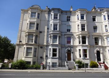 Thumbnail 2 bed flat to rent in Flat 4, 21 Albion Road, Scarborough