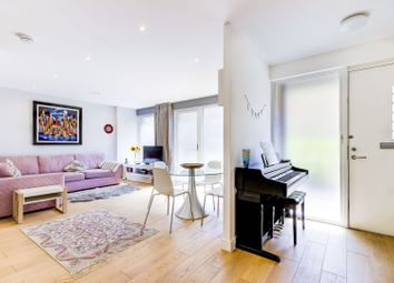 2 bed maisonette for sale in Tippler Walk, London E15