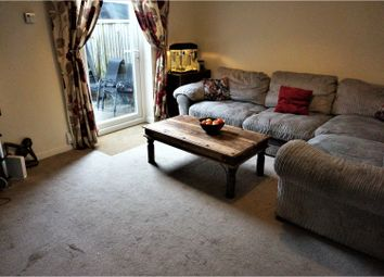 Thumbnail 3 bed semi-detached house for sale in Wedmore Close, Kingswood