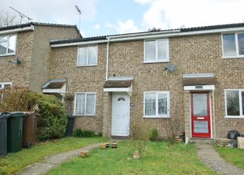 Thumbnail 2 bed terraced house to rent in Copperwood, Ashford