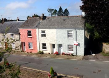Thumbnail 1 bed terraced house for sale in Wellington Square, South Brent, South Brent, Devon