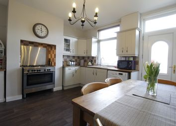 Thumbnail 2 bed terraced house for sale in Mill Lane, Ryhill, Wakefield