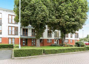 Thumbnail 2 bedroom flat for sale in Trident Close, Erdington, Birmingham