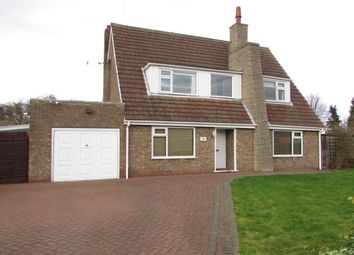 Thumbnail 3 bed bungalow for sale in Trent View, Keadby, Scunthorpe