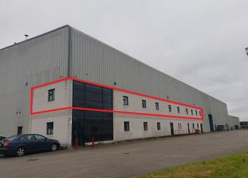 Thumbnail Office to let in 10 Haw Road, Derry, Londonderry, County Londonderry