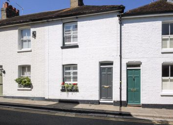 Thumbnail 2 bed property to rent in Upper Strand Street, Sandwich