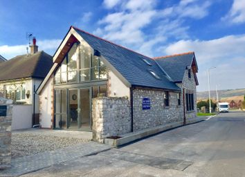 Thumbnail 3 bed detached house to rent in Clevis Hill, Porthcawl