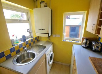 Thumbnail 2 bed property for sale in Catherine Street, Chester