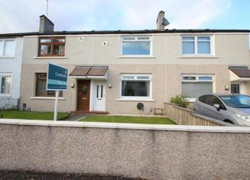 Thumbnail 2 bed terraced house for sale in Culrain Street, Glasgow, Lanarkshire