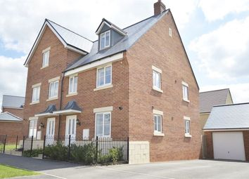 Thumbnail 4 bed property to rent in Vale Road, Bishops Cleeve, Cheltenham
