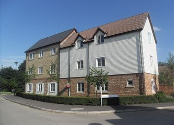 Thumbnail 2 bed flat to rent in Livinia House, Swindon