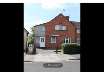 Thumbnail 4 bed semi-detached house to rent in Chedworth Road, Bristol