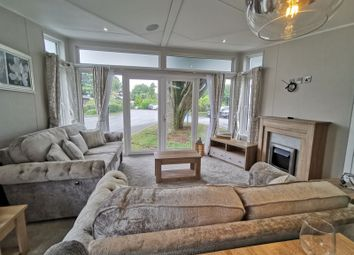 2 bed mobile/park home for sale in White Acres Holiday Park, Newquay TR8
