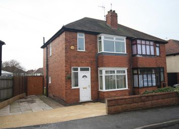 Thumbnail 3 bed semi-detached house for sale in Carlton Gardens, Derby, Derbyshire