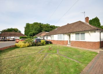Thumbnail 2 bed semi-detached bungalow to rent in Greenways, Weavering, Maidstone