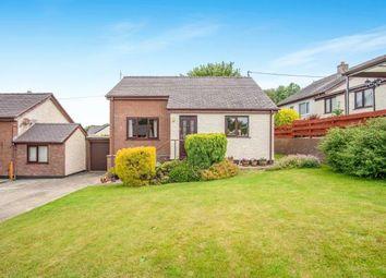 Thumbnail 2 bed bungalow for sale in Bron Y Waun, Rhiwlas, Bangor, Gwynedd