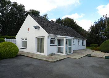 Thumbnail 3 bed bungalow for sale in Greenfields, Cardigan Road, Haverfordwest, Pembrokeshire