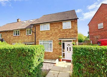 Thumbnail 2 bed end terrace house for sale in Grosvenor Drive, Loughton, Essex