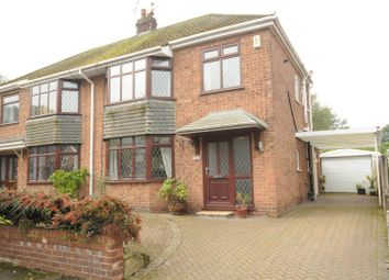Thumbnail 3 bed semi-detached house for sale in Manor Industrial Estate, Lower Wash Lane, Latchford, Warrington
