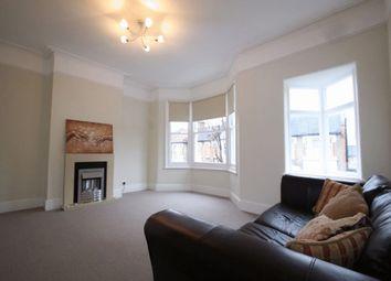Thumbnail 1 bed flat to rent in Cromer Road, Leyton, London