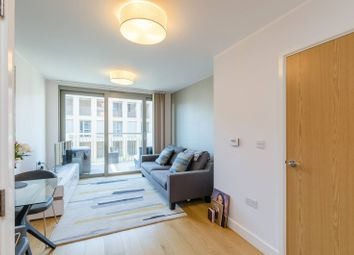Thumbnail 1 bedroom flat for sale in Booth Road, Royal Docks